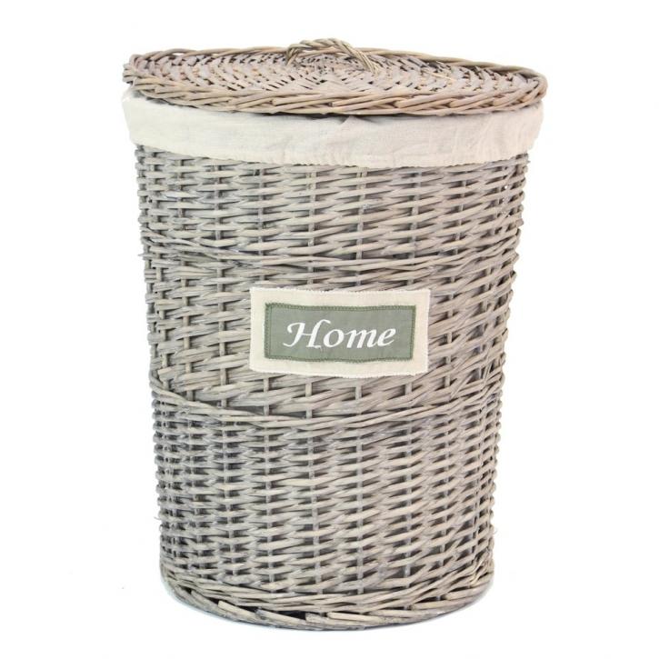 Wäschekorb 'Home'